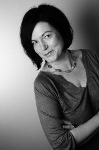 Portrait Bild Anne-Caterine Bartolomaeus
