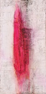 Aufbruch | 2013 | Sumpfkalk Pigmente
